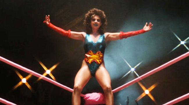 the best netflix shows - glow
