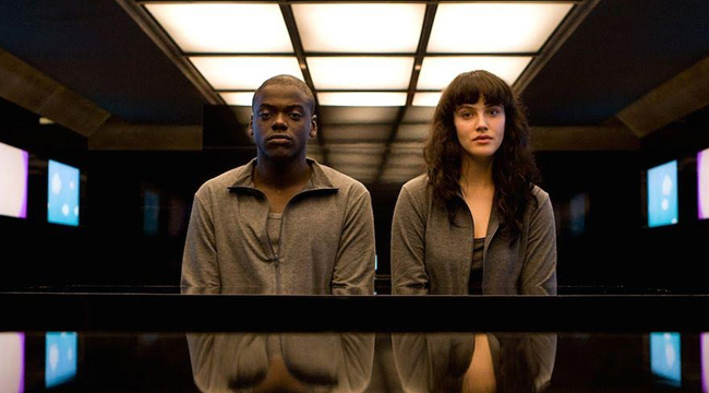 best netflix series - black mirror