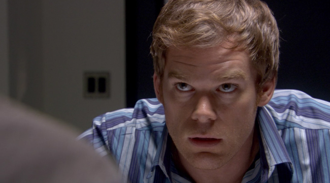 netflix tv shows - dexter