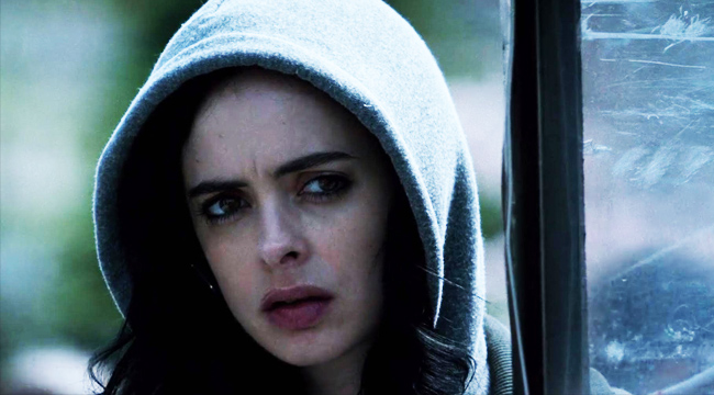 jessica jones - netflix best series