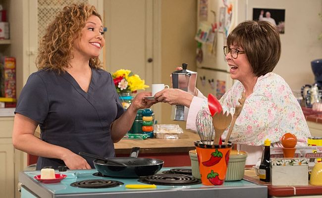 good netflix series right now - one day at a time