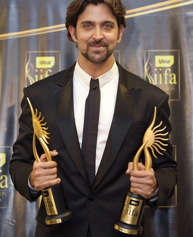 14 Unknown Facts About Hrithik Roshan!
