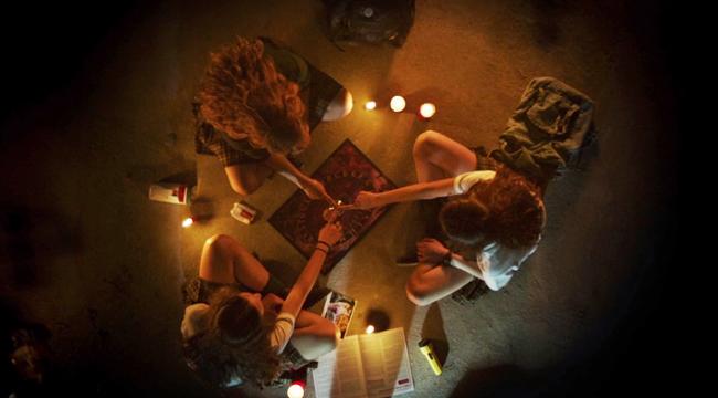 good scary movies on netflix - veronica