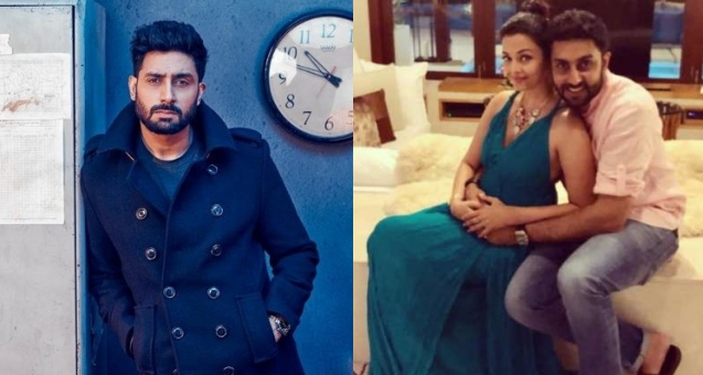 After 12 Yrs of Successful Marriage, Abhishek Reveals Why He Wedded with Aishwarya.