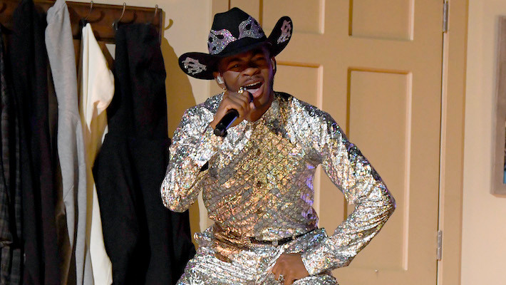 Lil Nas X Had The Perfect Response To Pastor Troy's Homophobic Comments