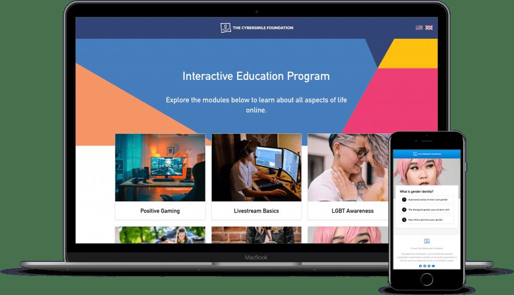 Cybersmile-Interactive-Education-Program-2020