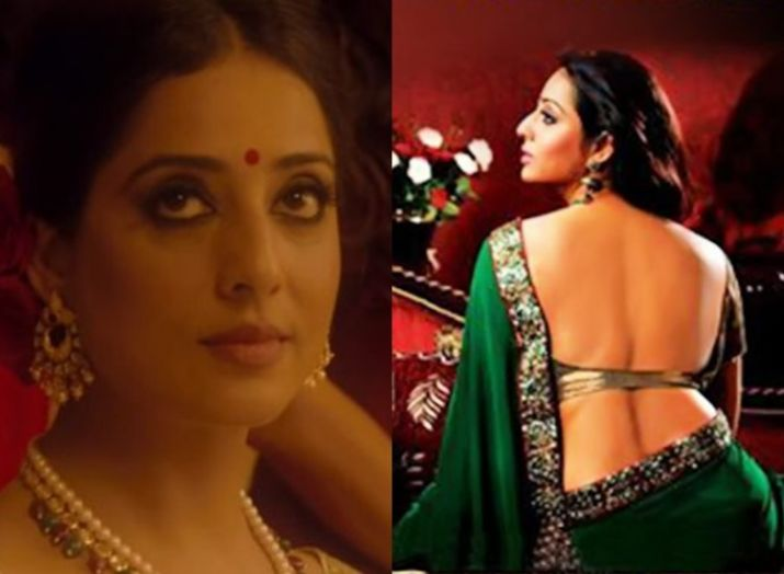 Image result for mahiegill saheb biwi and gangster