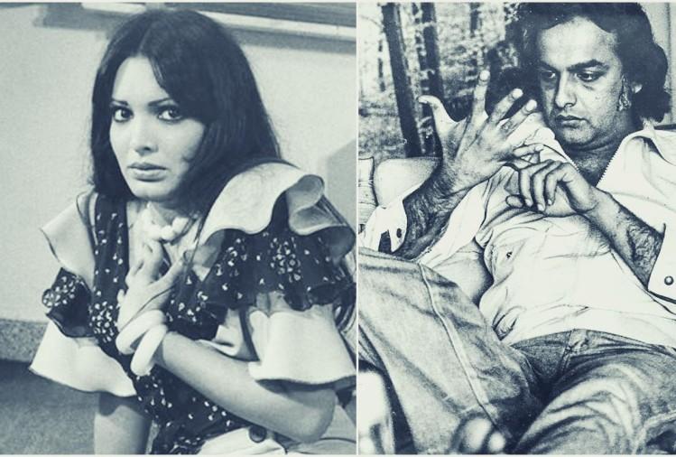 Image result for Mahesh Bhatt and Parveen Bobi