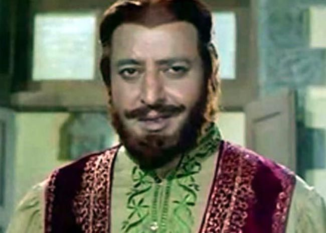 Pran's birth anniversary; He turned Amitabh Bachchan's fortunes and also helped Raj Kapoor