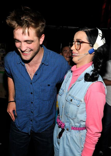 Kristen Stewart to Katy Perry: Twilight star Robert Pattinson's dating timeline will leave you surprised