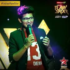 Image result for darshan raval in India's raw star