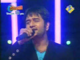 Image result for shekhar ravjiani  contestant 1997