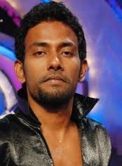 Image result for dharmesh as contestant in DID