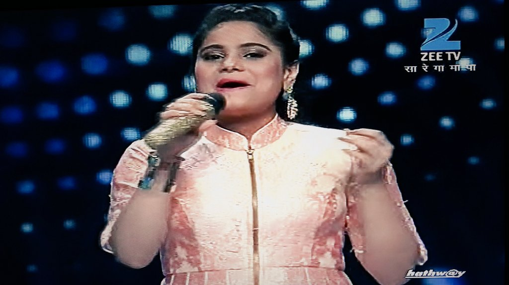 Image result for Jyotica Tangri in saregamaa