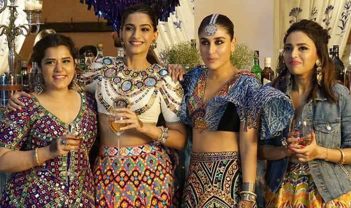 Image result for veere di wedding