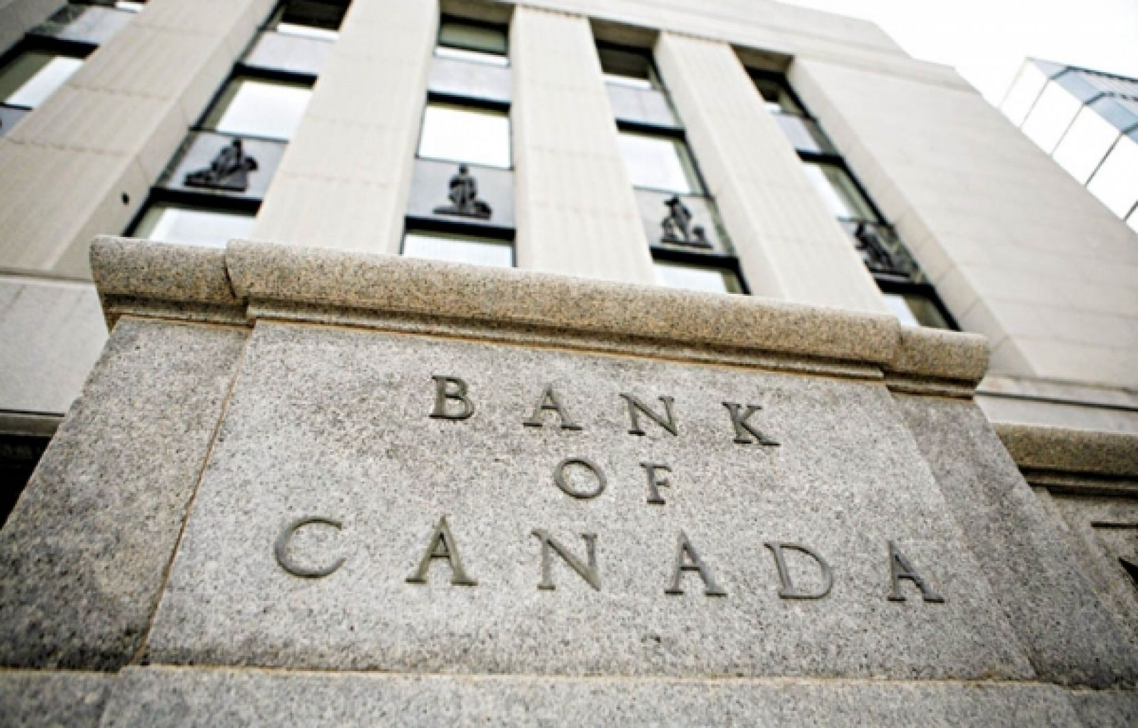 Bank of Canada lays groundwork for digital currency