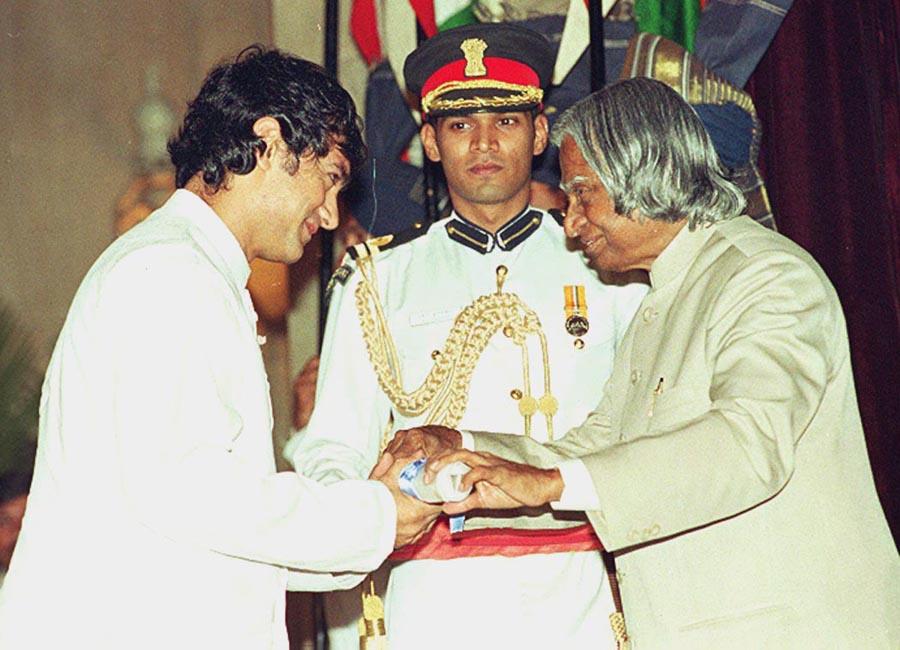Image result for padmashree award aamir
