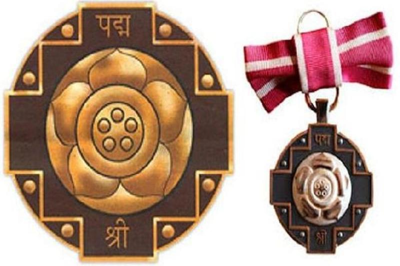 Image result for padmashree award
