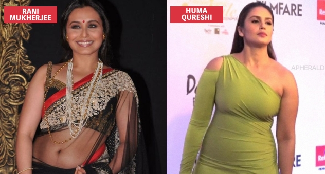 8 Times When Camera Snapped the Awkward Belly Fat of these Bollywood Actresses