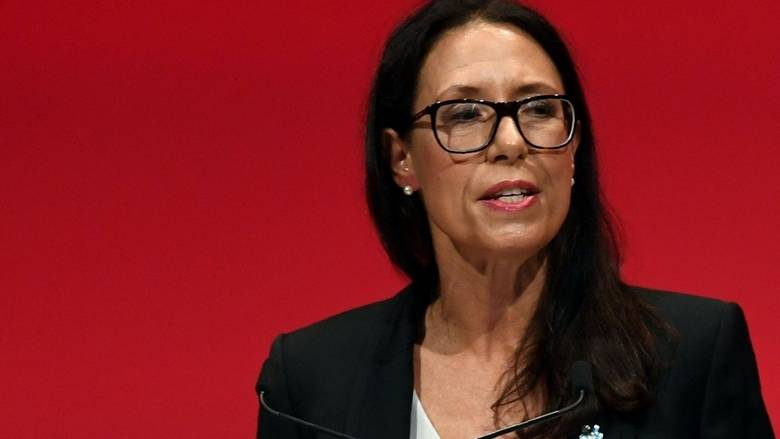 British MP Debbie Abrahams, who leads Kashmir group, denied entry to India