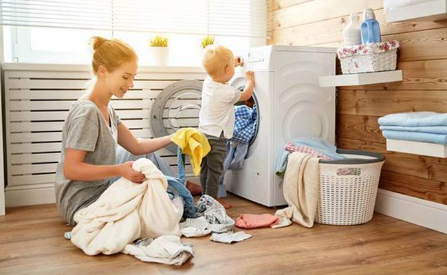 Childhood asthma linked to cleaning products in new study