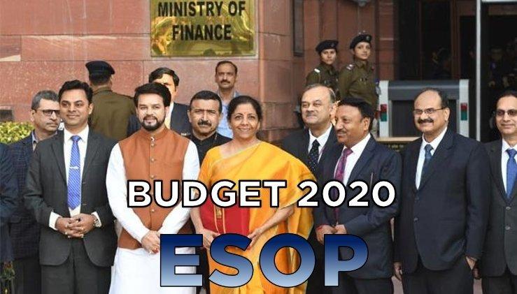 Nirmala Sitharaman to present Modi 2.0's second budget today