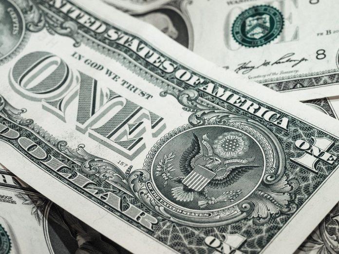CryptoMode Digital Dollar