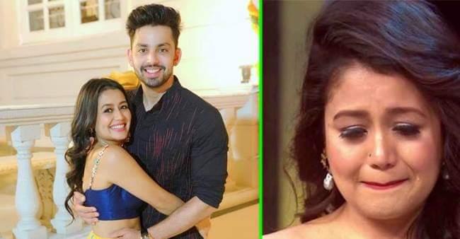 Image result for neha kakkar and himansh
