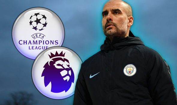 Man City players committed despite UEFA ban - Guardiola