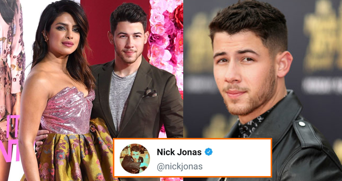Priyanka Chopra cheers Nick Jonas on for his debut The Voice coach