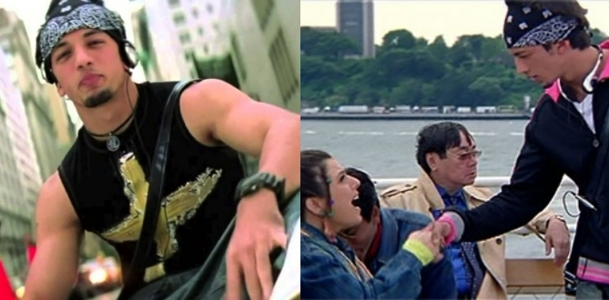 Remember That Cute DJ 'Frankie' From Kal Ho Na Ho? He Looks Unbelievable after 17 Yrs