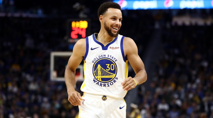 Steph Curry To Return On March 1