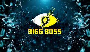 Image result for bigg boss logo