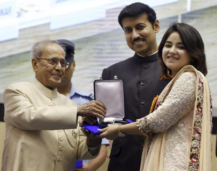 7 Bollywood Celebs Who Received National Award For Their Debut Films!