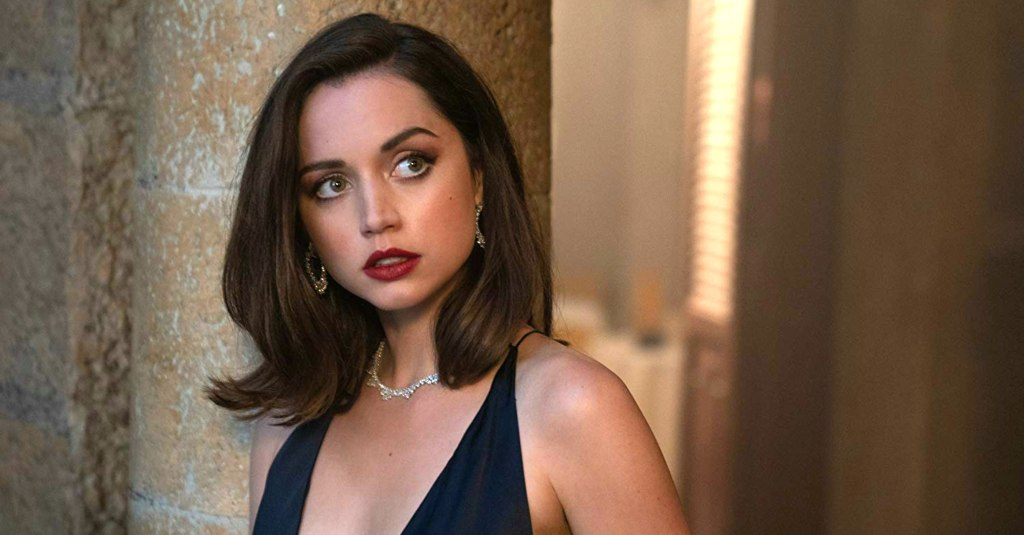 Ana de Armas had Bond girl reservations | Celebrities