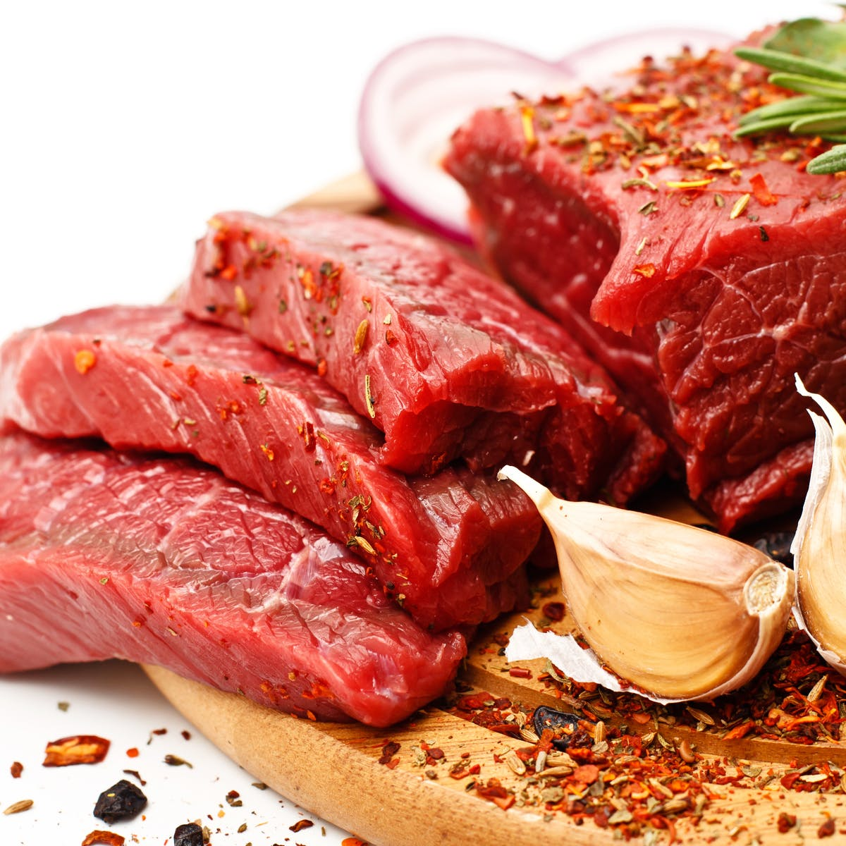 Red meat, processed meat hike heart disease risk
