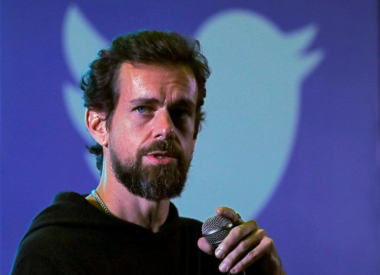 Twitter activist shareholder Elliott takes aim at CEO Dorsey