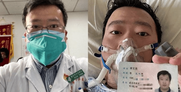 Chinese Doctor, 34, Who Tried to Warn Others About Coronavirus Has Died