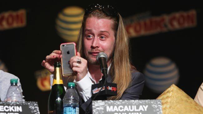 News Macaulay Culkin Joins Cast of 'American Horror Story'