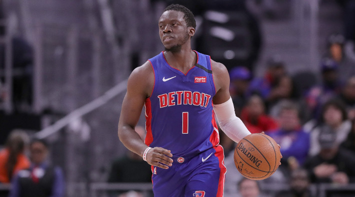 Clippers continue to stockpile, will reportedly sign Reggie Jackson after Pistons buyout
