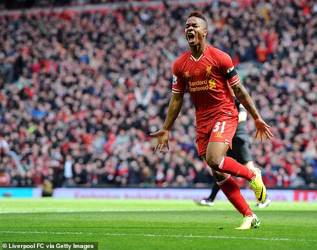 Liverpool 'thinking' about bringing Sterling back