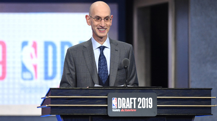 Potential top pick Anthony Edwards declares for 2020 NBA Draft