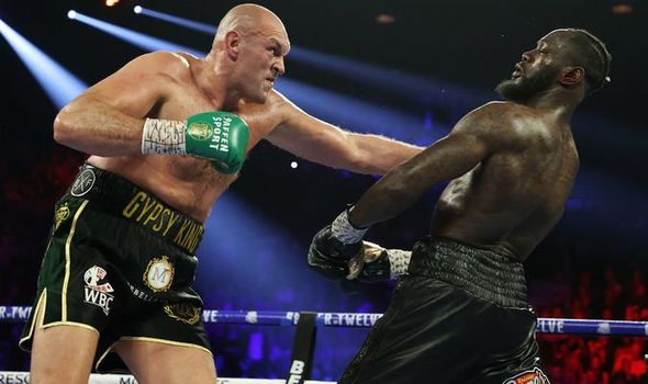 Joshua-Fury may cancel out Pulev fight - Eddie Hearn