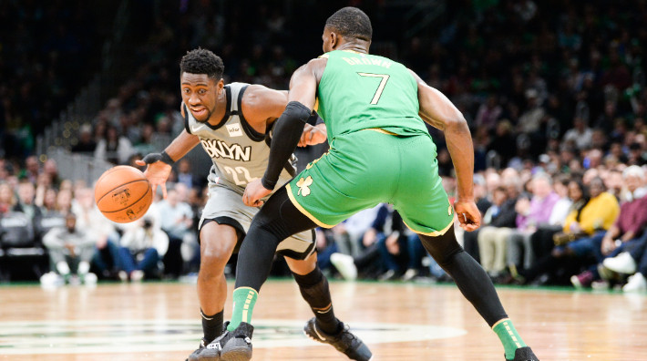 Caris LeVert lights up Celtics for 51 points