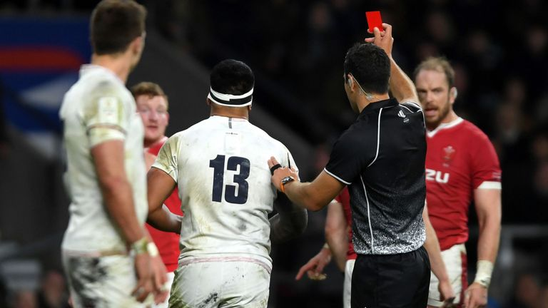 New Look Wales Are Vulnerable To England's Intelligent Six Nations Power Play