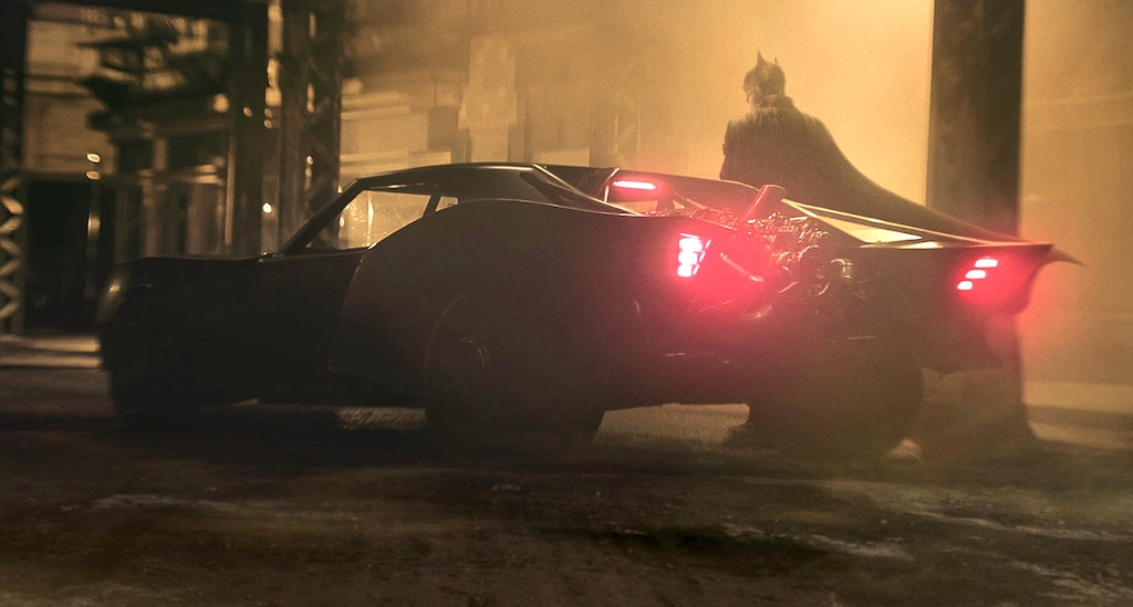 Batman Fans Are Making Some Weird Comparisons To The New Batmobile ...