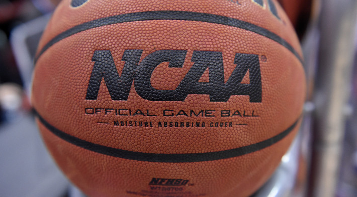 College basketball being affected by coronavirus