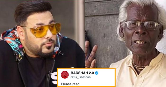 Badshah gives this much amount to original writer of song 'Genda Phool'
