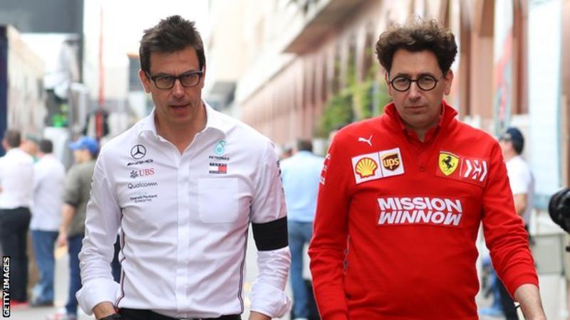 Formula One in `very fragile state`, warns McLaren boss Brown