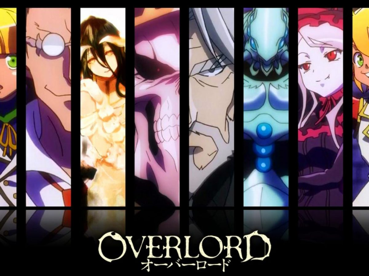 Overlord Season 4 Release Date Cast Plot And Latest News Wink Report